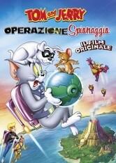 Tom e Jerry - Operazione Spionaggio