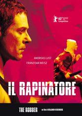 Il rapinatore - The Robber