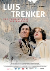 Trenker and Riefenstahl - A Fine Line Between Truth and Guilt