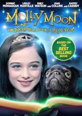Molly Moon: The Incredible Hypnotist
