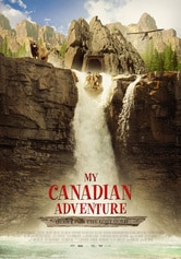 My Canadian Adventure: Quest for the Lost Gold