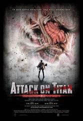 Attack on Titan: Part 1 & 2