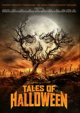 Locandina Tales of Halloween