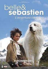 Belle & Sebastien 2 - L'avventura continua