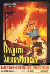 Il bandito di Sierra Morena