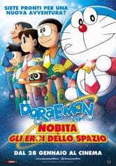 Doraemon: Nobita e gli eroi dello spazio