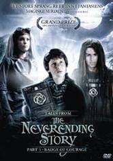 Tales from the Neverending Story: Simbolo di coraggio