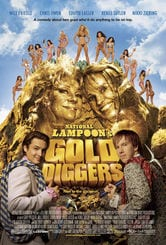 Lady Killers - National Lampoon's Gold Diggers