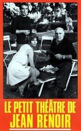 Il piccolo teatro di Jean Renoir