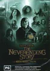 Tales from the Neverending Story: La nuova protetta
