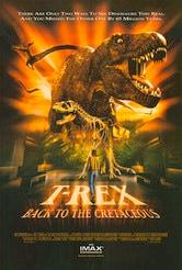 T-Rex. Ritorno al cretacico