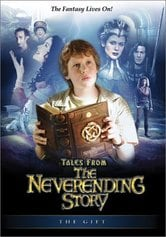 Tales from the Neverending Story: Un nome per l'imperatrice