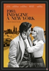 Locandina 1981: Indagine a New York
