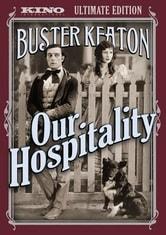 La legge dell'ospitalità