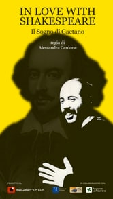 In Love with Shakespeare - Il sogno di Gaetano