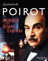 Poirot. Assassinio sull'Orient Express