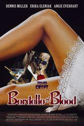 I racconti della cripta - Il piacere del sangue