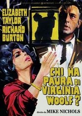 Chi ha paura di Virginia Woolf?