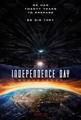 Independence Day 2: Rigenerazione
