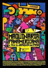 Panamerican Machinery