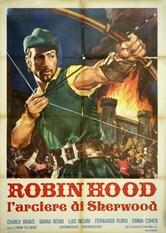 Robin Hood l'arciere di Sherwood