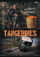 Locandina Tangerines - Mandarini