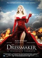 Locandina The Dressmaker - Il diavolo è tornato