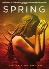 Spring - L'amore è un mostro