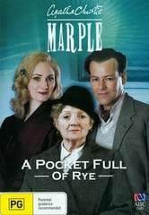 Miss Marple. Polvere negli occhi