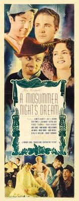 Il sogno di una notte di mezza estate