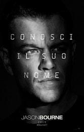 Locandina Jason Bourne