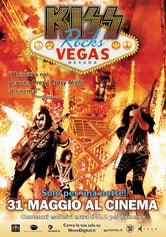 Kiss Rock Vegas