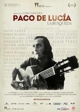 Paco de Lucía: La busqueda