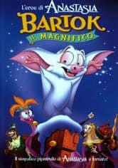 Bartok il magnifico