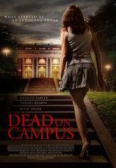 Dead on Campus - Un gioco mortale