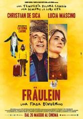Locandina Fräulein - Una fiaba d'inverno