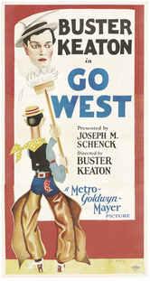 Go West - Io e la vacca