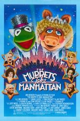 I Muppets alla conquista di Broadway