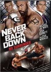 Never Back Down 3: Mai arrendersi