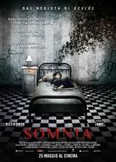 Locandina Somnia