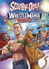 Scooby-Doo e il Mistero del Wrestling