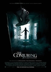The Conjuring: Il caso Enfield