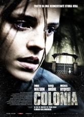 Locandina Colonia