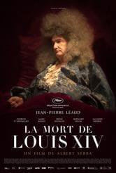 Last Days of Louis XIV