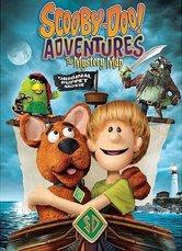 Scooby-Doo Adventures: La mappa del Mistero