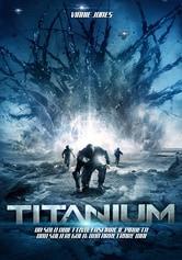 Locandina Titanium