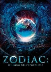 Locandina Zodiac - Il segno dell'apocalisse