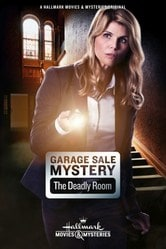 Garage Sale Mystery 3: La camera della morte