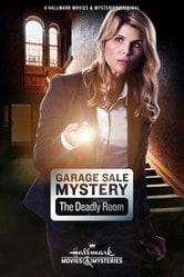 Garage Sale Mystery 3: La camera della morte