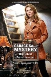 Garage Sale Mystery 5: Colpevole fino a prova contraria